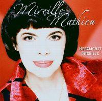 Cover Mireille Mathieu - Herzlichst, Mireille [2006]